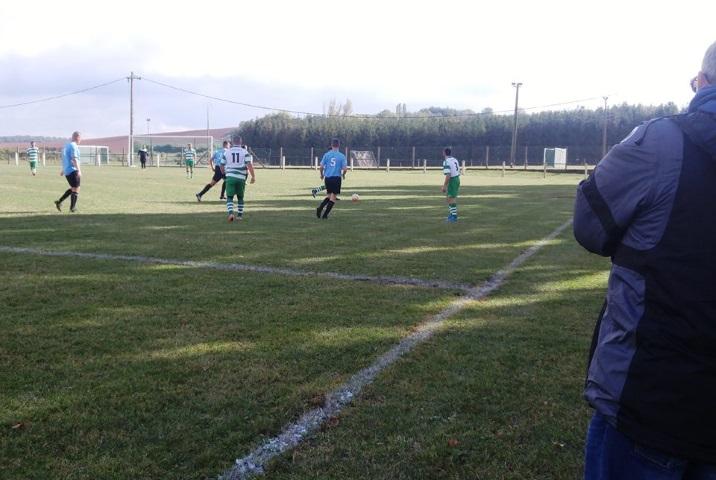 [Coupe] Equipe Réserve AS Grostenquin B