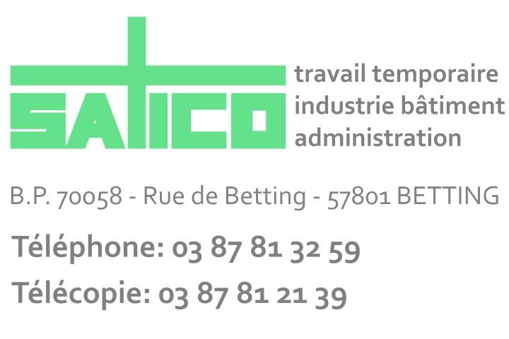 [Sponsor] Agence d\'Emploi SATICO