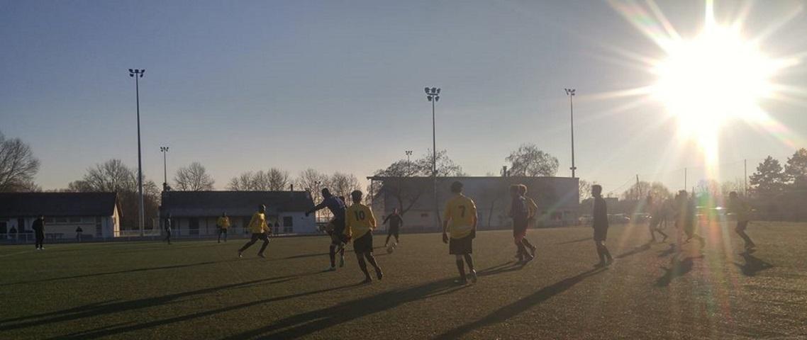 [Amical] APM Metz U19 - AS Betting Guenviller